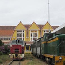 ダラット駅